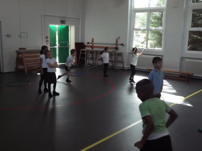 Handsworth Primary School